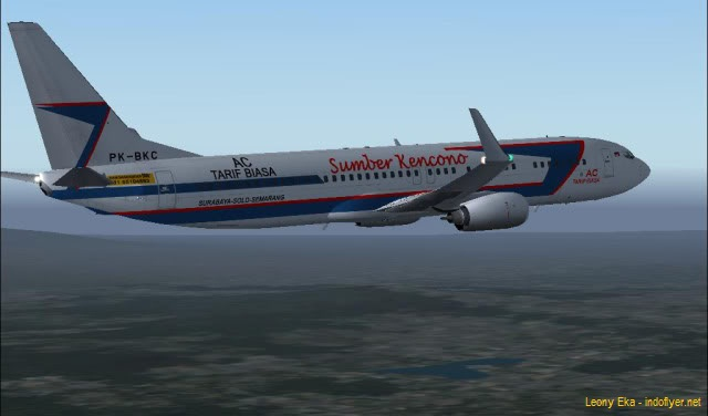 Pesawat Udara Sumber Kencono   Gambar Lucu