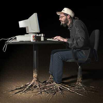 Hacker yang Sudah Mengakar