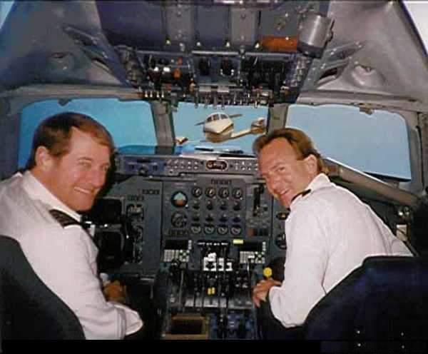 Pilot Pemberani