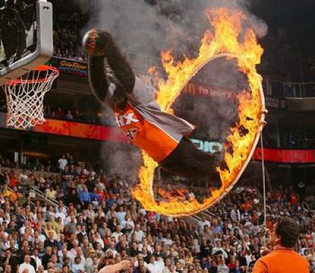 Basket Maut