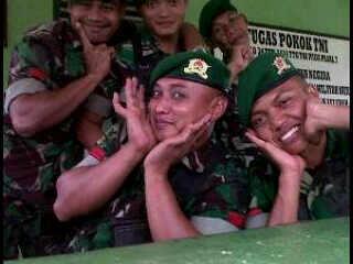 Boyband TNI Belle