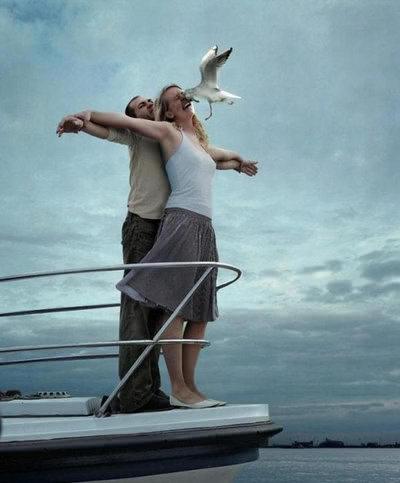 Titanic Gagal