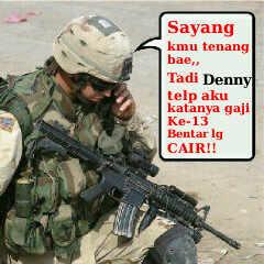 Tentara Peduli Keluarga
