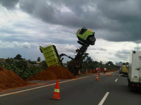 Syuting Transformer 4 di Indonesia