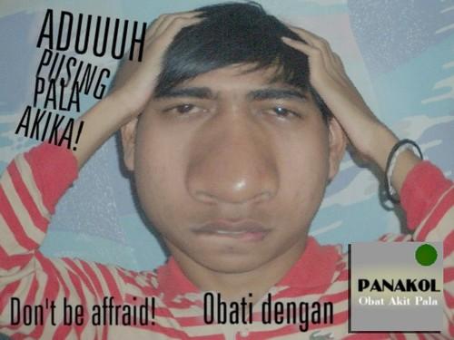 Iklan Panakol