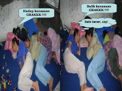 Sent by: Agus Eme posted on 15 February 2006